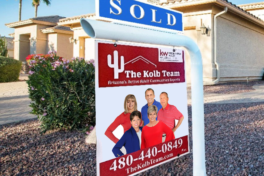 See what the Sun Lakes AZ 2019 real estate report says.