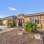 Golf course living at 23904 S Stoney Path.