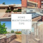 Maintaining your home home in Sun Lakes AZ during your retirement does not have to be a chore.