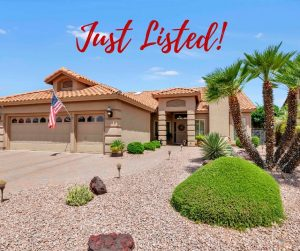 10914 E Silvertree Dr resort living in a gated community.