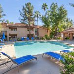 Charming Scottsdale Condo for sale with a great pool.