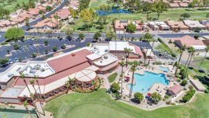 Enjoy fabulous amenities at 26014 S Ribbonwood Dr.