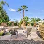 Enjoy your very own back yard oasis at 9309 E Nacoma Dr. Oakwood CC