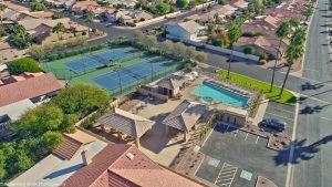 IronOaks Tennis club can be played in Ironwood if needed.