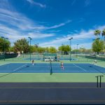 IronOaks tennis club is the place to play