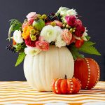 10 best fall decorating tips bedazzle your pumpkins.