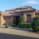 24219 S Desert Vale Dr. is move in ready