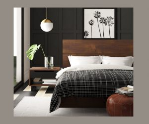 Building a better bedroom includes picking a great mattress.