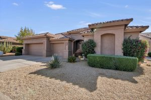 Welcome home to 24219 S Desert Vale Dr.