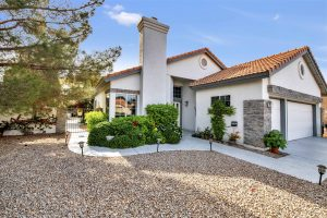 Welcome home to this charming well maintained home.