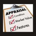 What's an appraiser looking for when evaluting your home.