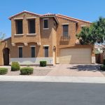 Family living in Gilbert with 5 bedrooms.