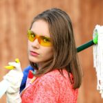 Green home cleaning tips for you.